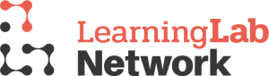 Logo learninglab network